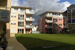 Dachdecker Referenzprojekte Wohnanlage Ettenheim