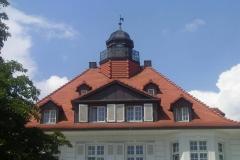 Referenzprojekte Ziegel und Betondachsteindeckung Villa Schmidt Kehl